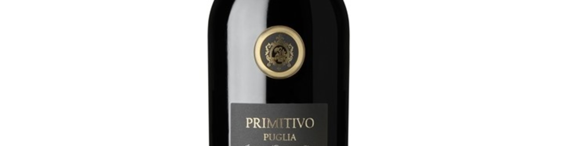 Primitivo IGT Special edition