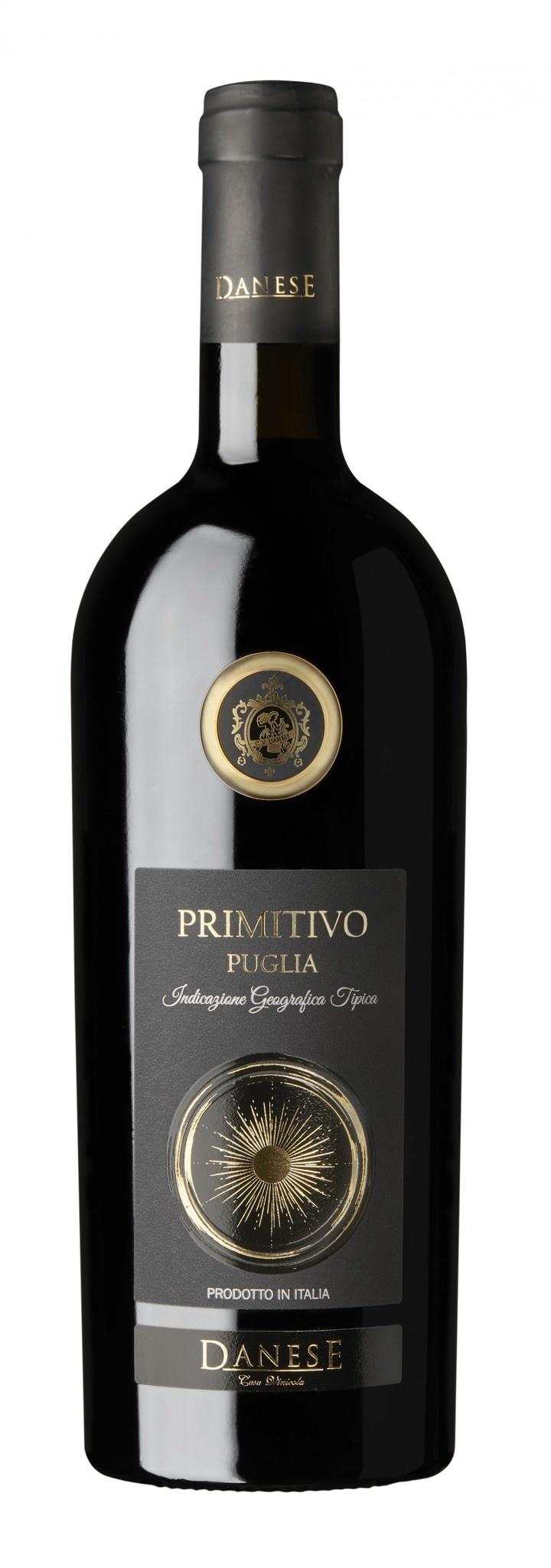 Primitivo special edition