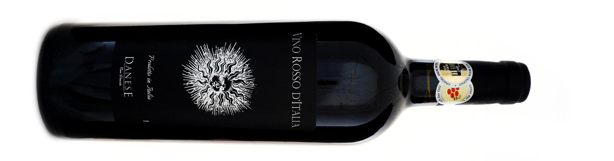 Danese Vino Rosso