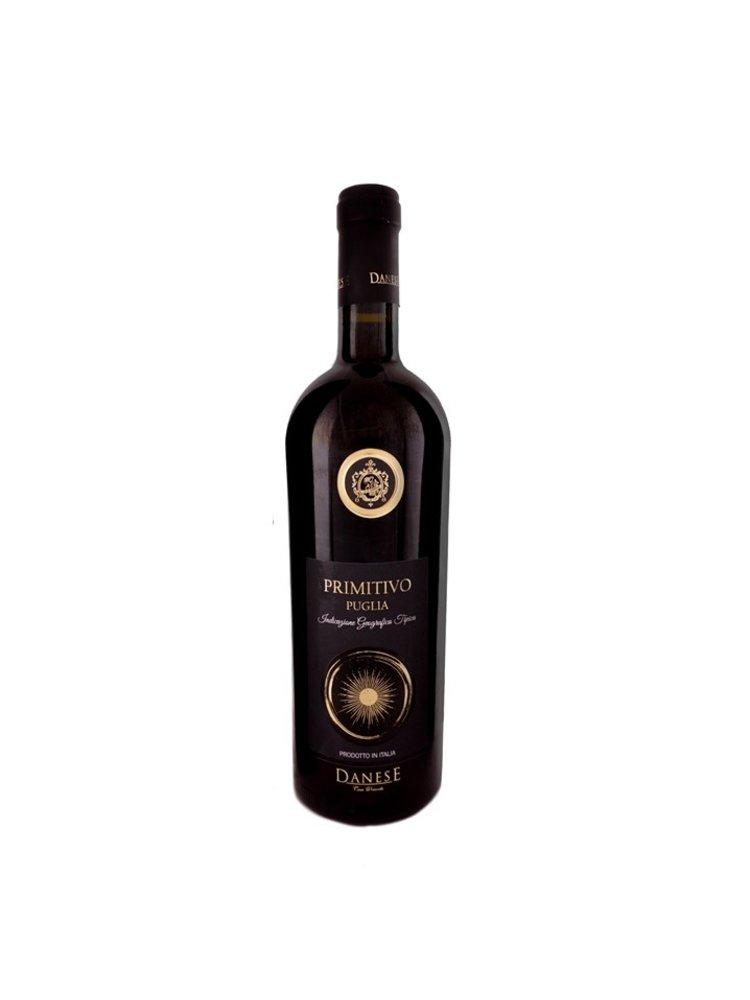 Primitivo IGT Puglia Special edition