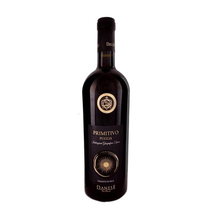 Cantina Danese Primitivo IGT Puglia Special edition
