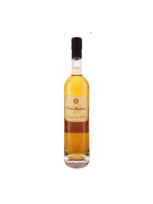 Grappa di Moscato Barrique