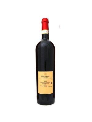 Marco Bonfante Stella Rossa Barolo DOCG 2015