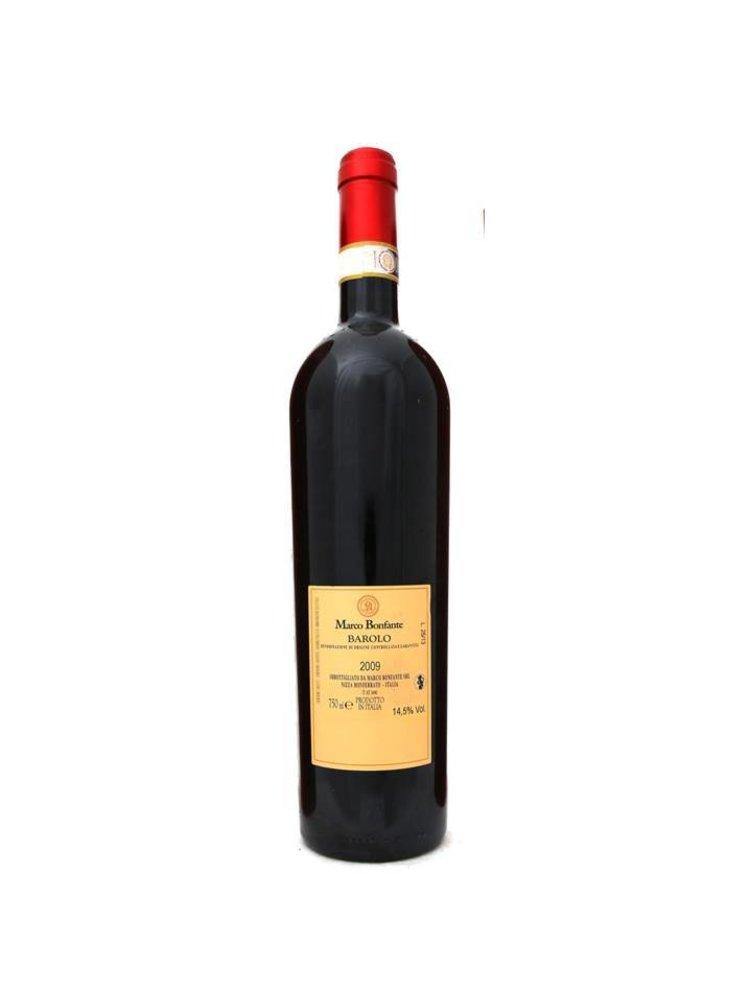 Stella Rossa Barolo DOCG 2015