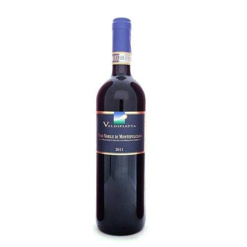 Valdipiatta Vino Nobile di Montepulciano DOCG 2016