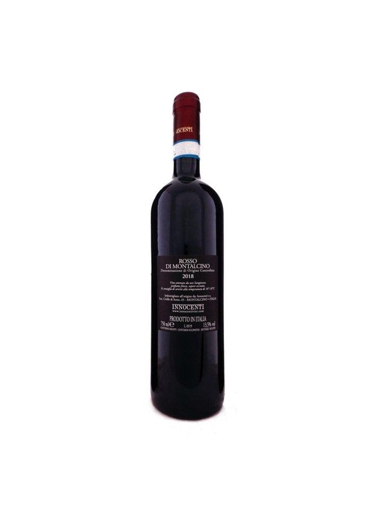 Rosso di Montalcino 2018 DOC