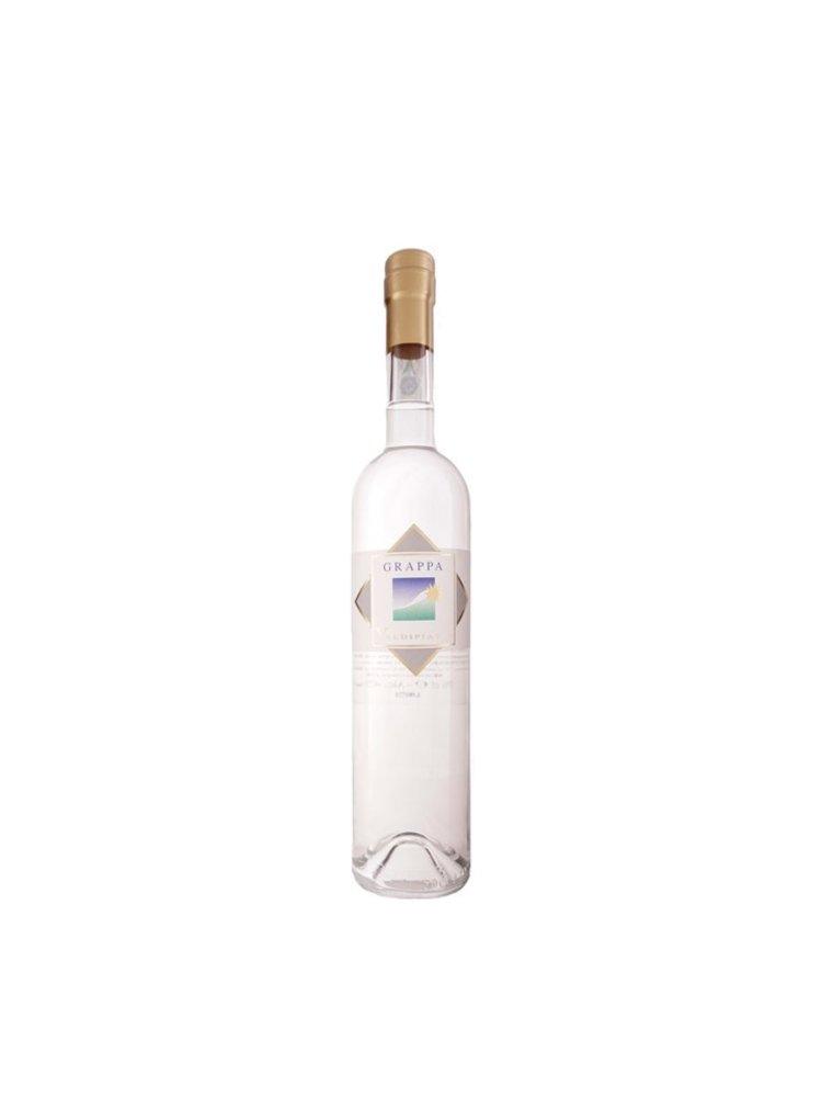 Grappa di Vino Nobile Montepulciano Valdipiatta