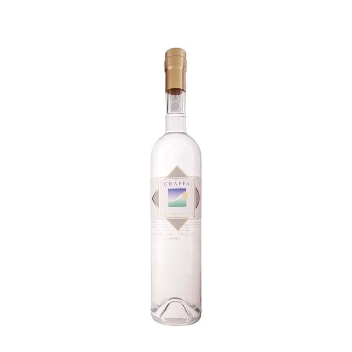 Valdipiatta Grappa di Vino Nobile Montepulciano Valdipiatta