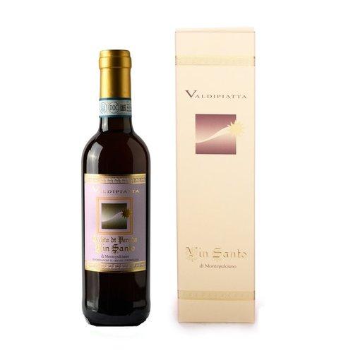 Valdipiatta Vin Santo 2010 'Occhio di Pernice' di Montepulciano, 0.375 ltr