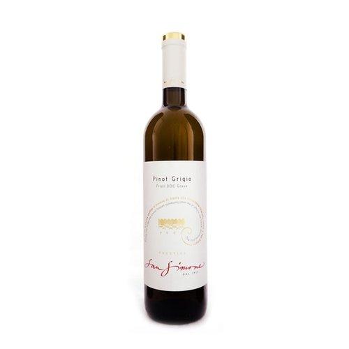 """""""Prestige"""" Pinot Grigio Friuli DOC 2019"""