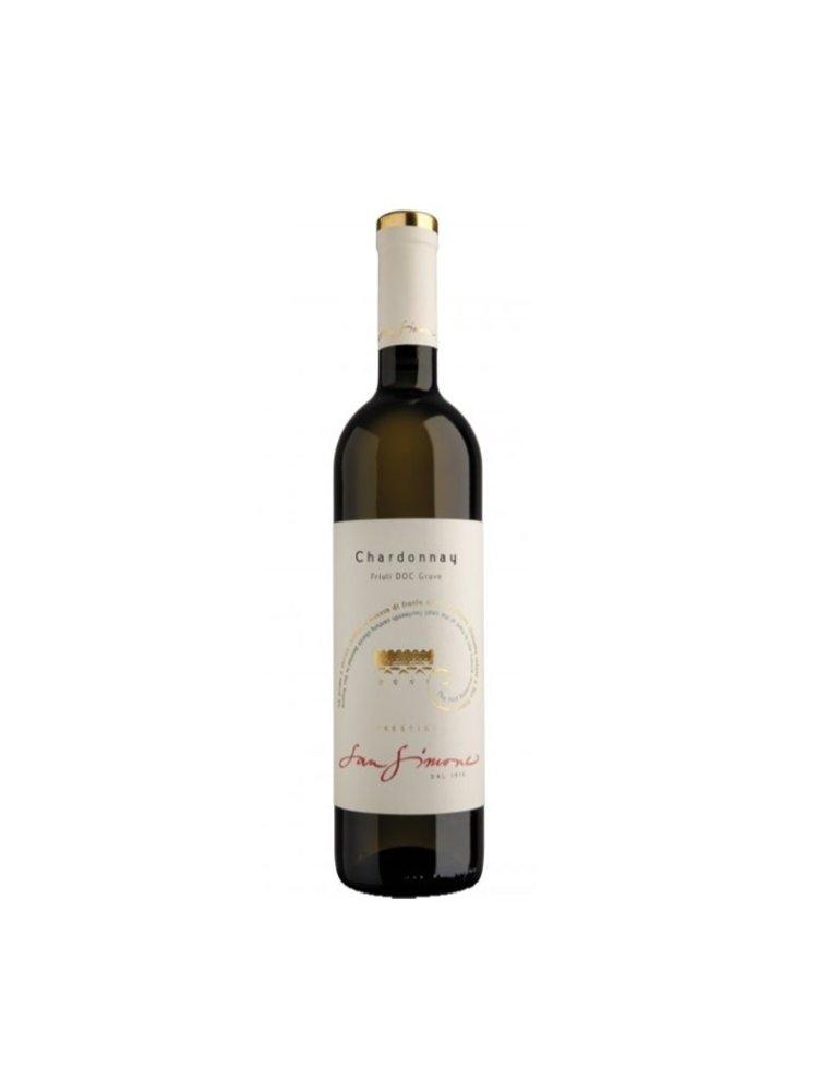 """Prestige"" Chardonnay"