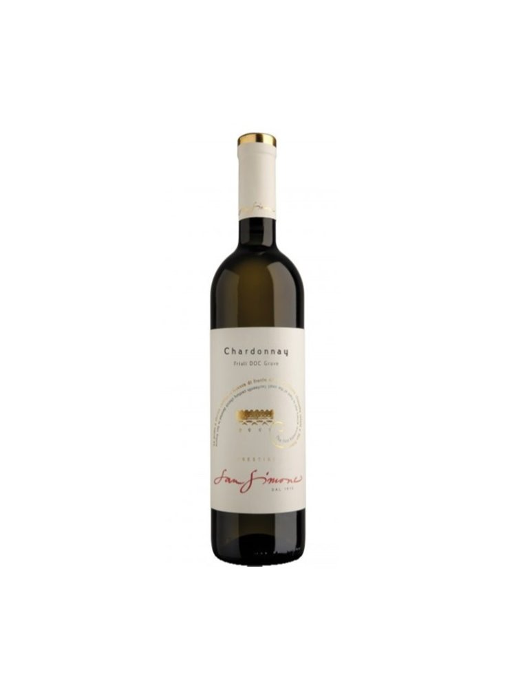 "San Simone ""Prestige"" Chardonnay"