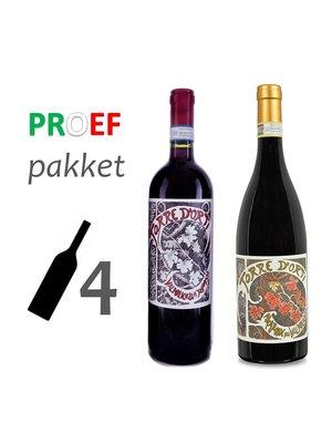 Proefpakket Top uit Valpolicella