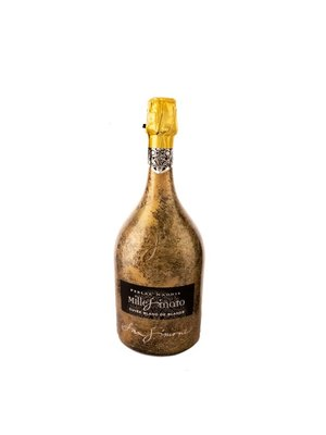 San Simone Perlae Naonis Cuvee Blanc de Blancs Extra  Brut Limited Edition Cosmo