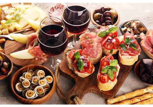 Onze selectie voor aperitief