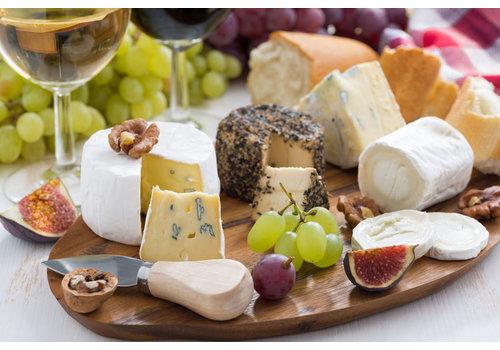 Onze selectie bij kaas