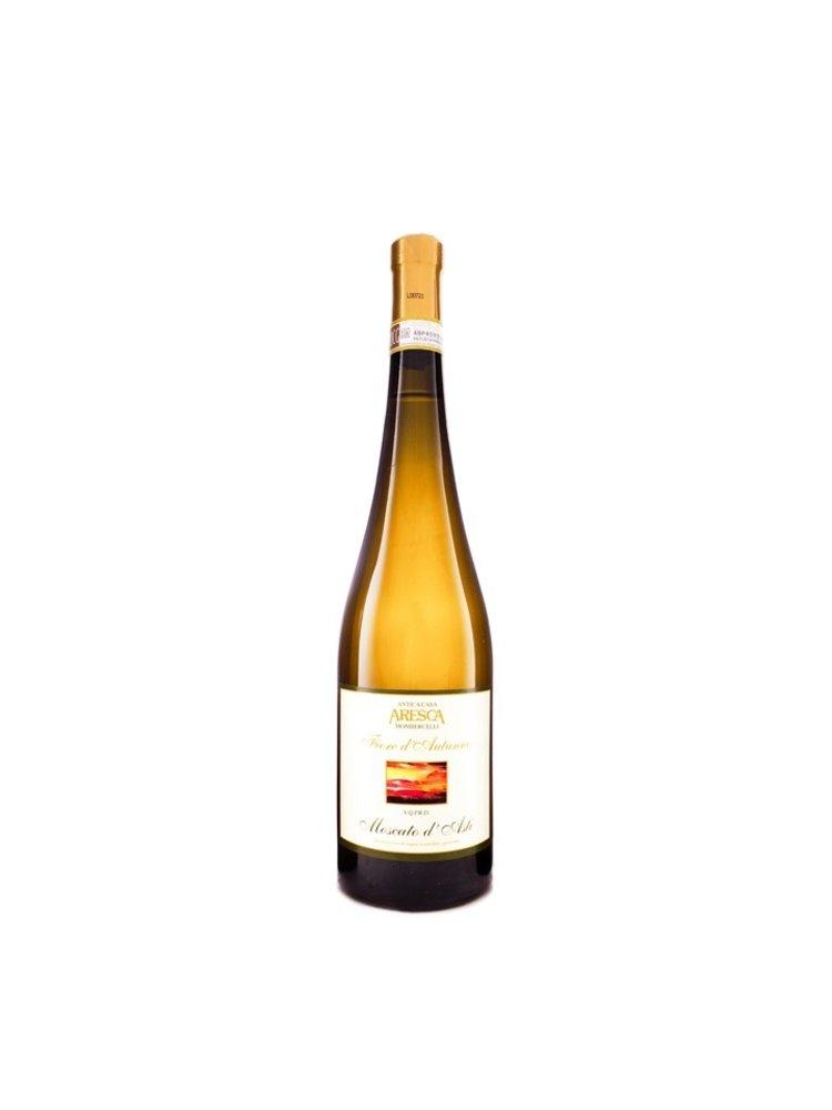 Aresca Vini Moscato d'Asti DOCG 2020 - Fiore d'Autunno