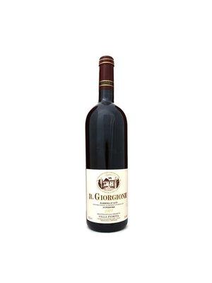 diverse Il Giorgione 2016 DOCG Barbera d'Asti Superiore