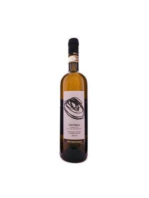 Mormoraia Mormoraia Vernaccia di San Gimignano DOCG Organic 'Ostrea'  2017