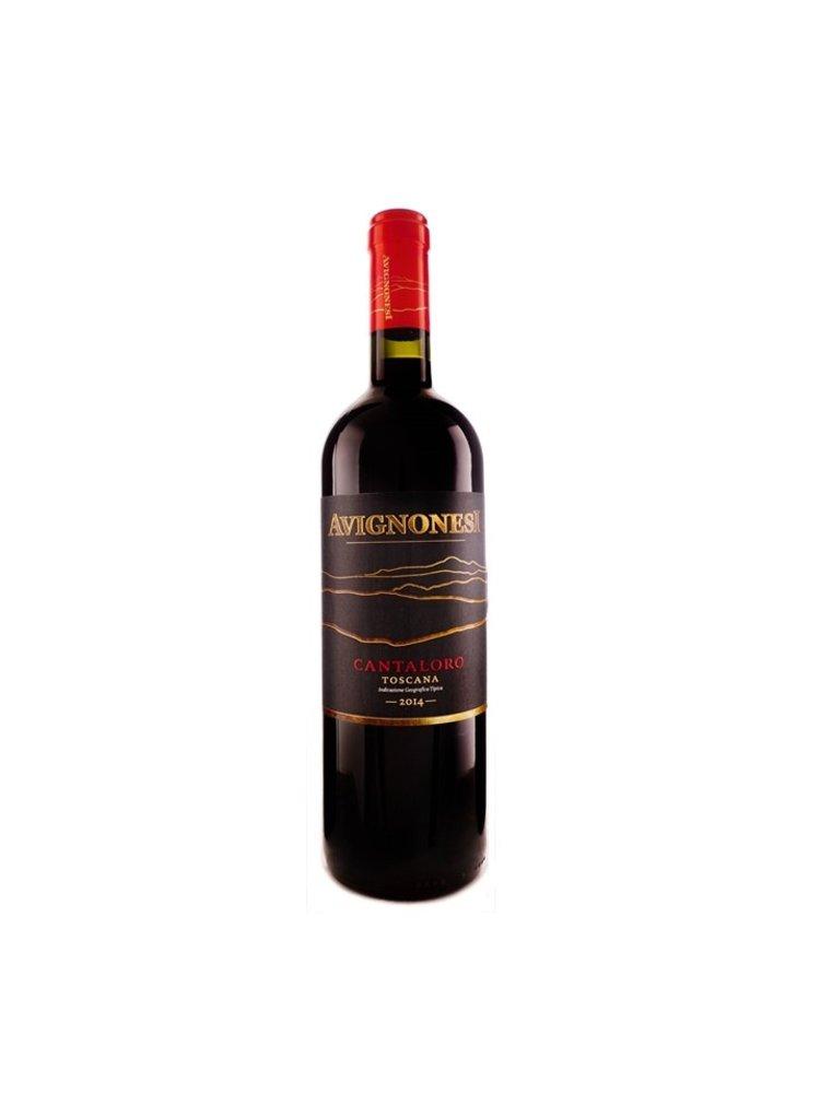 """""""Cantaloro"""" Rosso Toscana IGT 2014"""