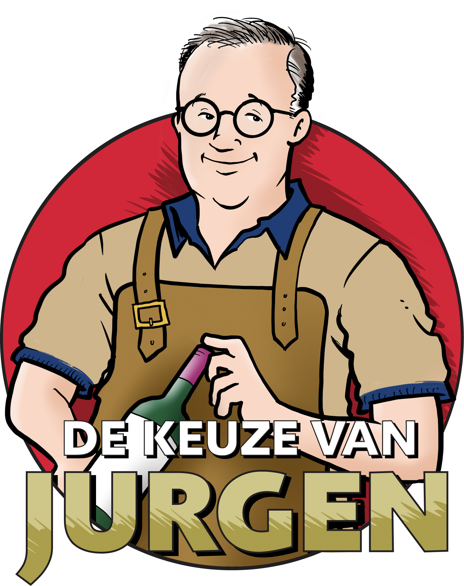 Keuze van Jurgen