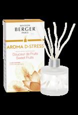 MAISON BERGER MAISON BERGER 180ML DIFFUSER AROMA D-STRESS