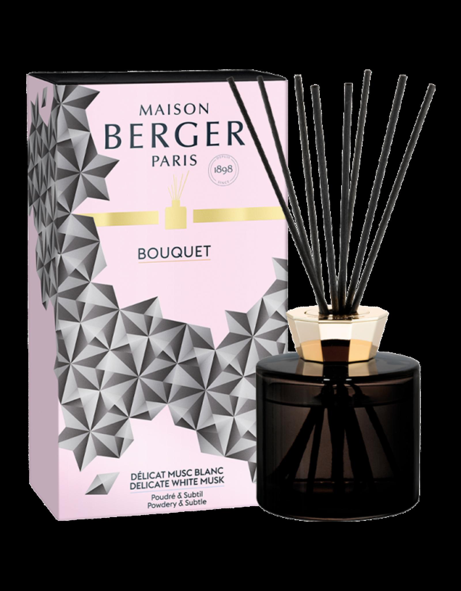 MAISON BERGER MAISON BERGER 6507 BOUQUET BLACK