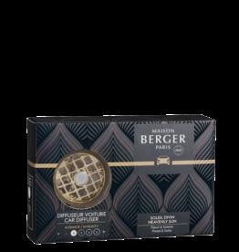 MAISON BERGER MAISON BERGER 6406 AUTO DIFFUSER + VULLING SOLEIL DIVIN