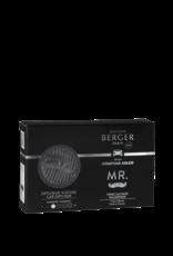 MAISON BERGER MAISON BERGER 6444 AUTO DIFFUSER + NAVULLING MR. WILDERNESS