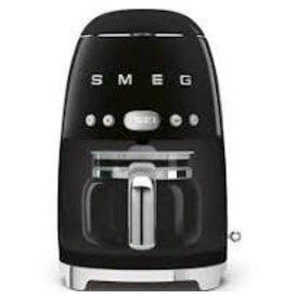 SMEG SMEG DCF02BLUE KOFFIE MACHINE BLACK