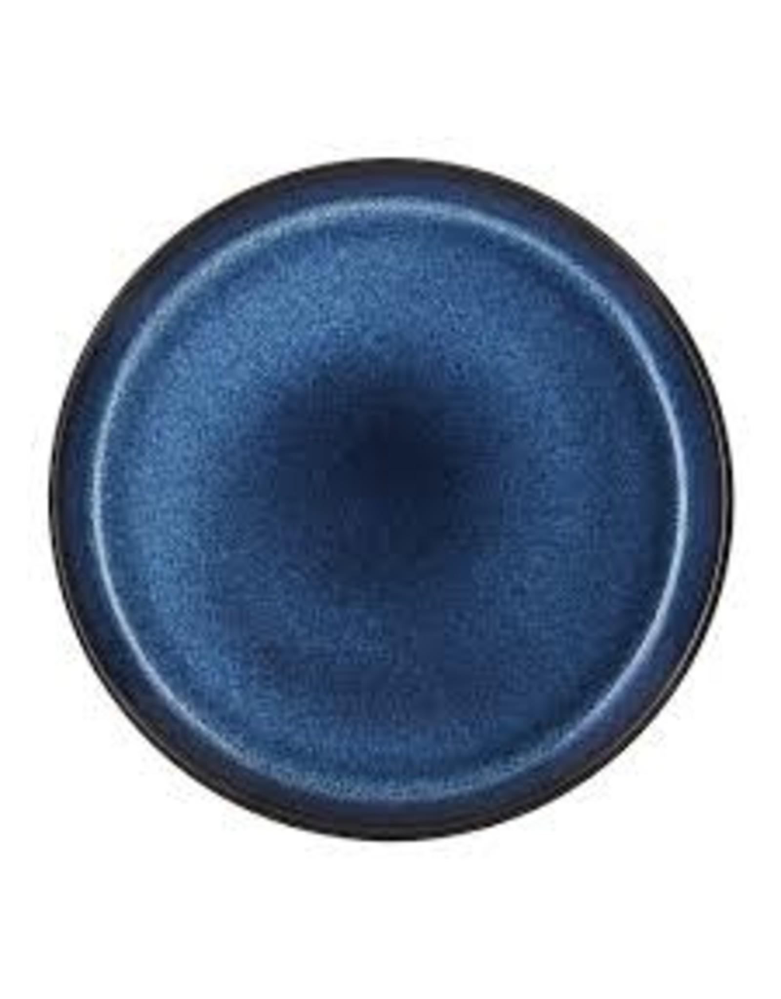 BITZ BITZ 821258 BORD 21X2CM BLACK/DARK BLUE