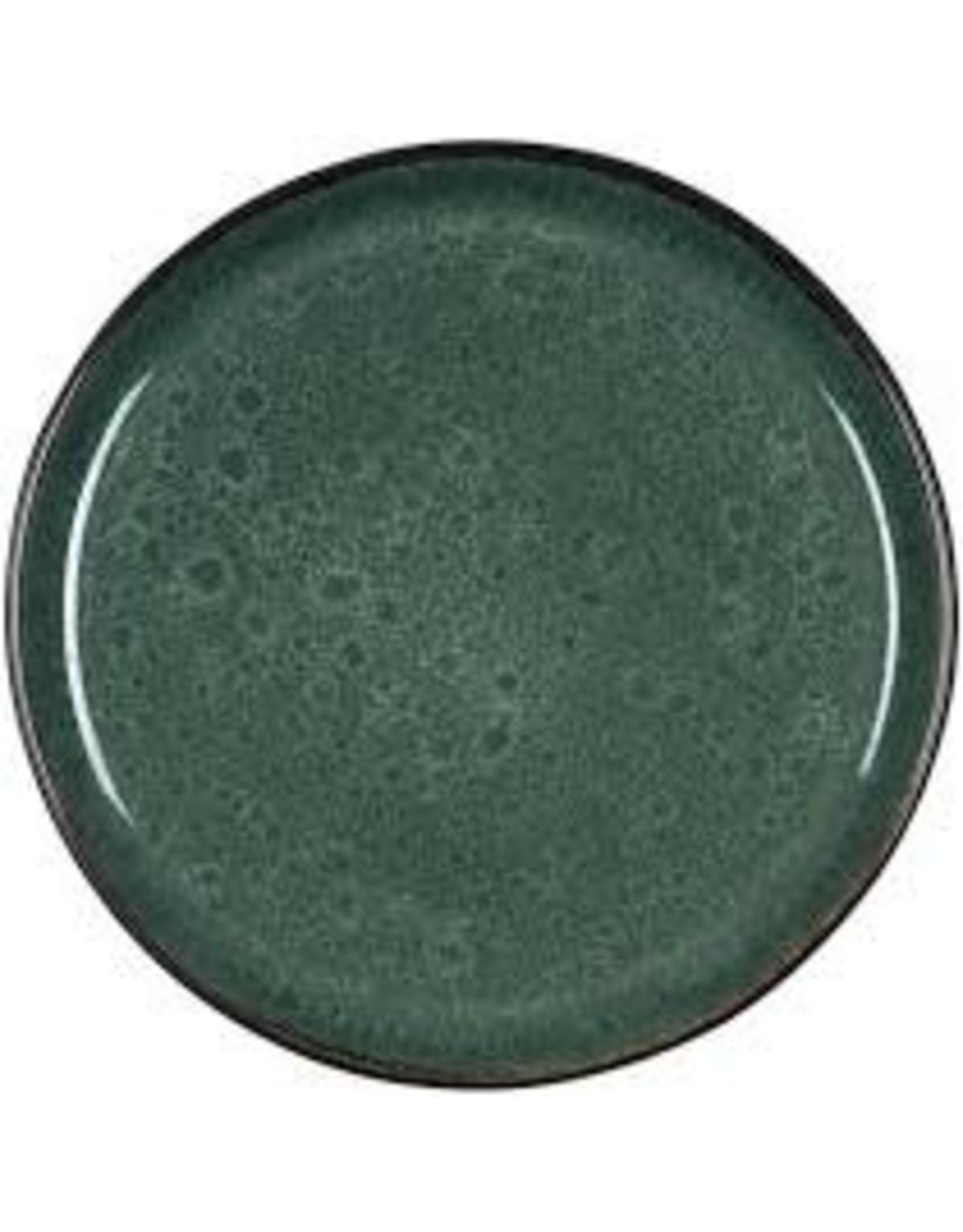 BITZ BITZ 821259 BORD 20X2CM BLACK/GREEN