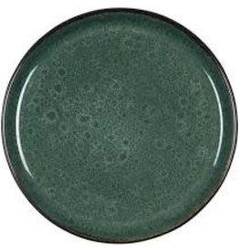 BITZ BITZ 821259 BORD 21X2CM BLACK/GREEN