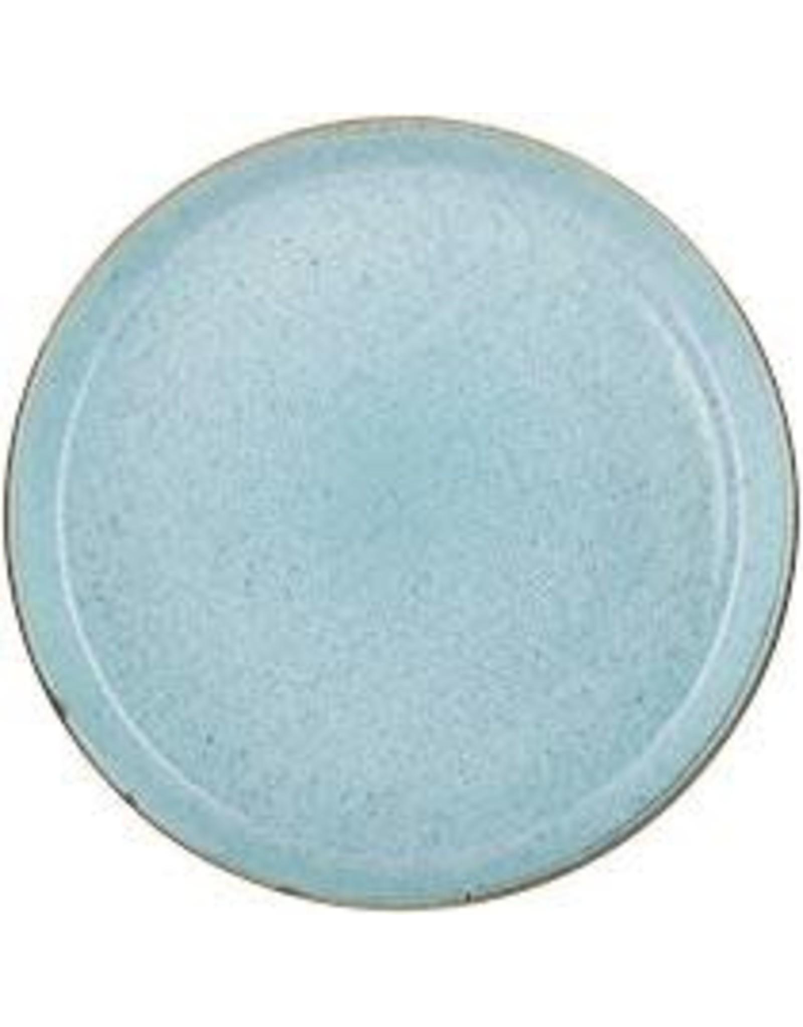 BITZ BITZ 821251 BORD 27X2.5CM GREY/LIGHT BLUE