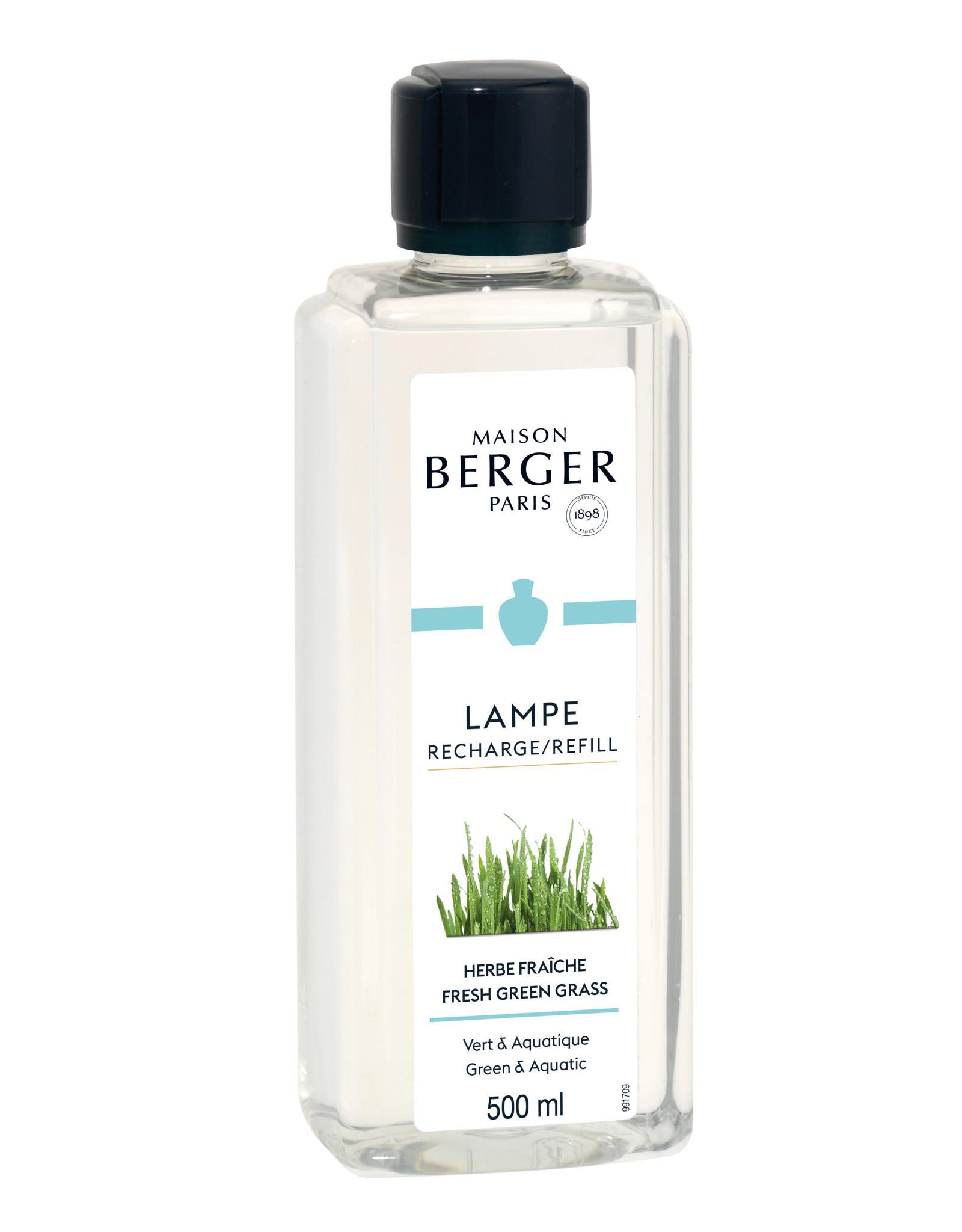 MAISON BERGER 500ML 115185 FRESH GREEN GRASS