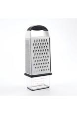 OXO KEUKEN OXO 1057961 RASP MET BOX