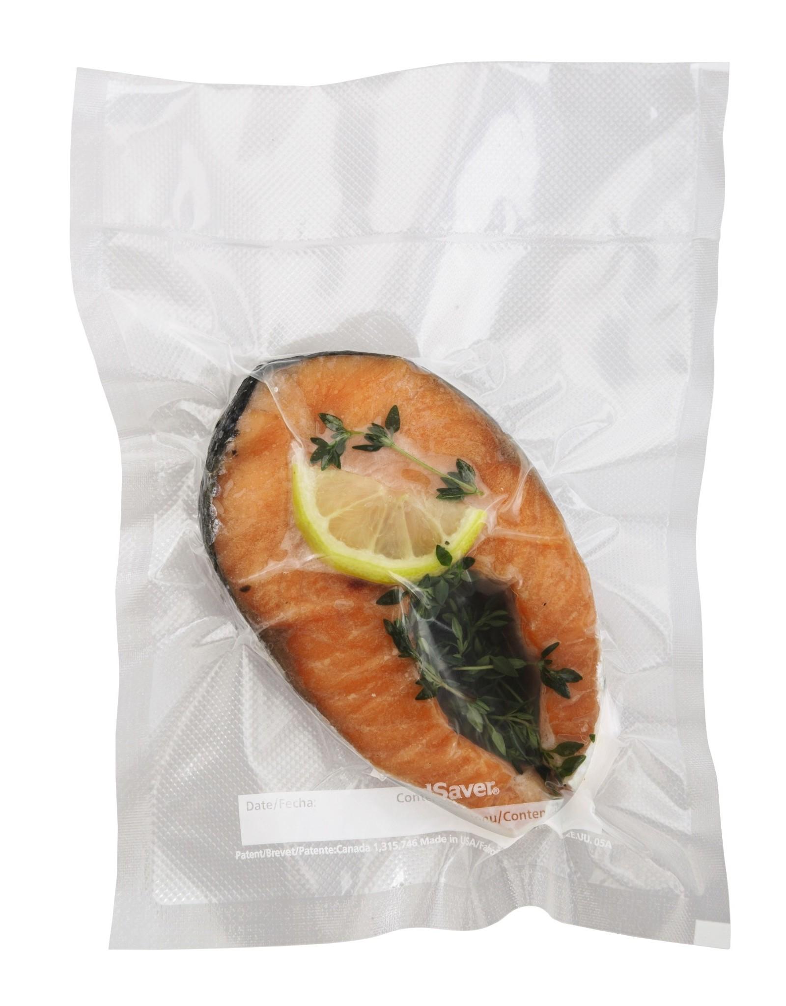 FOODSAVER FOODSAVER FSV015 PREMIUM ZILVER INCL. FRESH ADAPTER