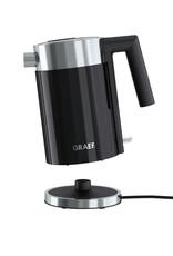 GRAEF GRAEF 45810 WATERKOKER 1,5 LTR. WK062 ZWART