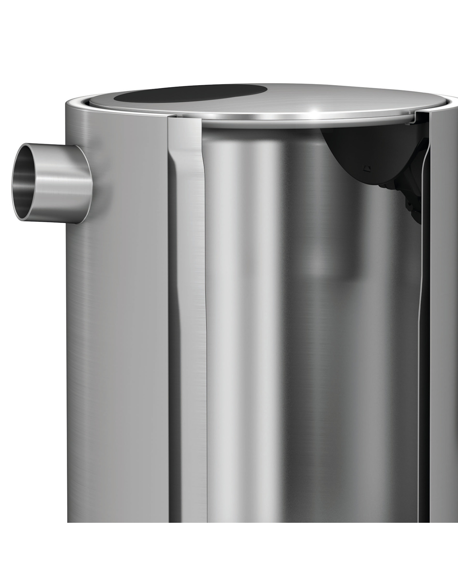 GRAEF GRAEF WATERKOKER 1.2 LTR. 46900 RVS