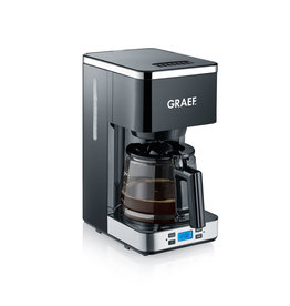 GRAEF GRAEF 47512 FK502 SNELFILTER KOFFIEAPPARAAT GLAS