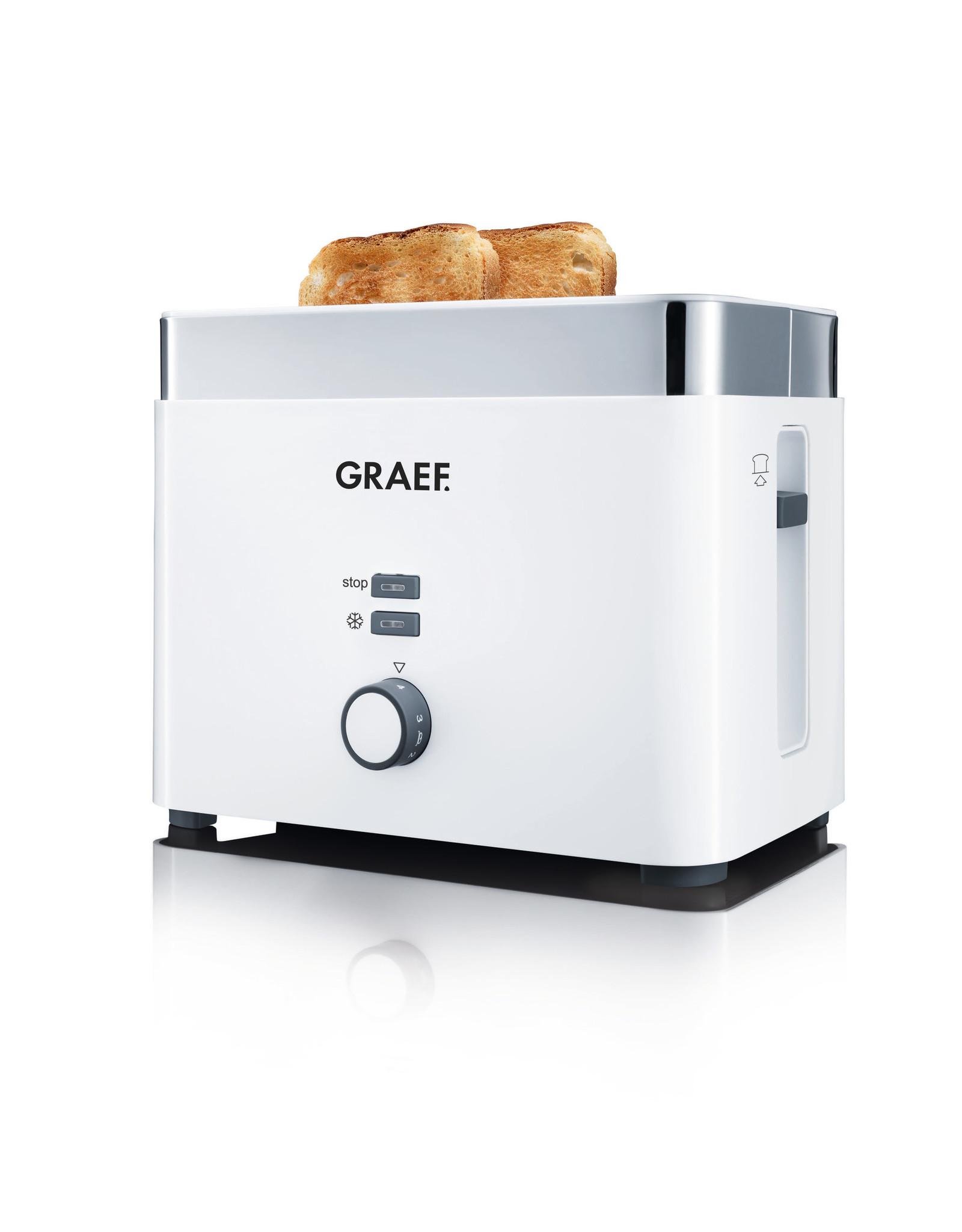 GRAEF GRAEF TO61 BROODROOSTER 45816   WIT
