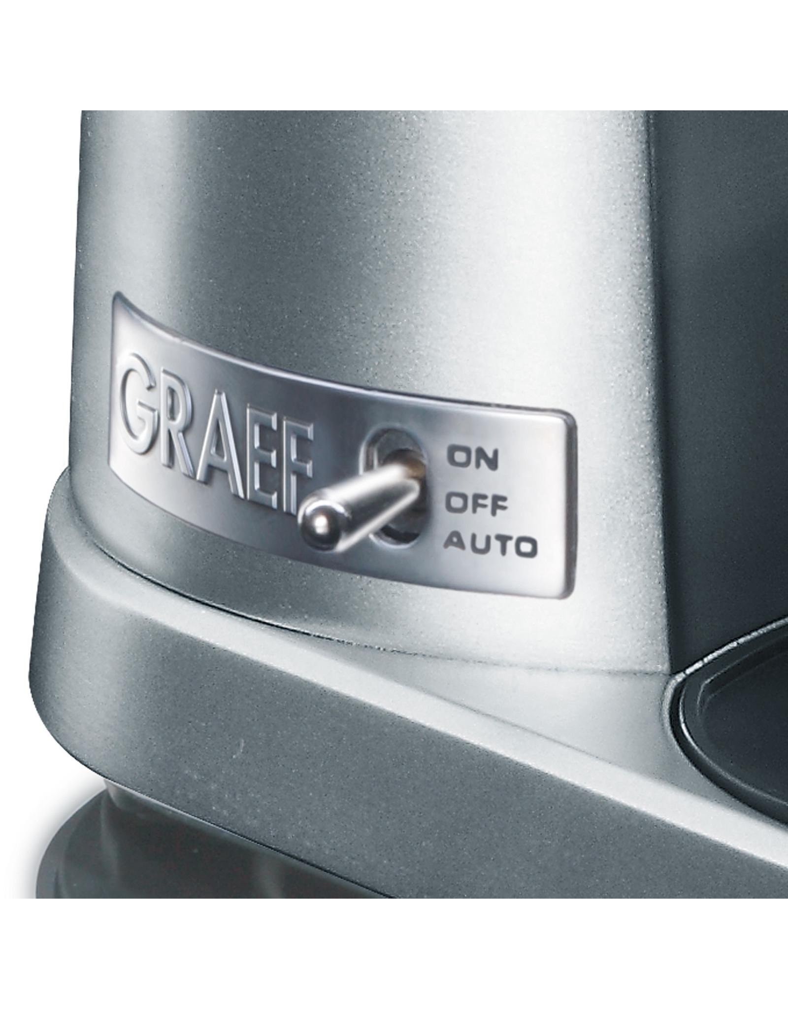 GRAEF GRAEF CM900 KOFFIEMOLEN EXCLUSIEF 45900