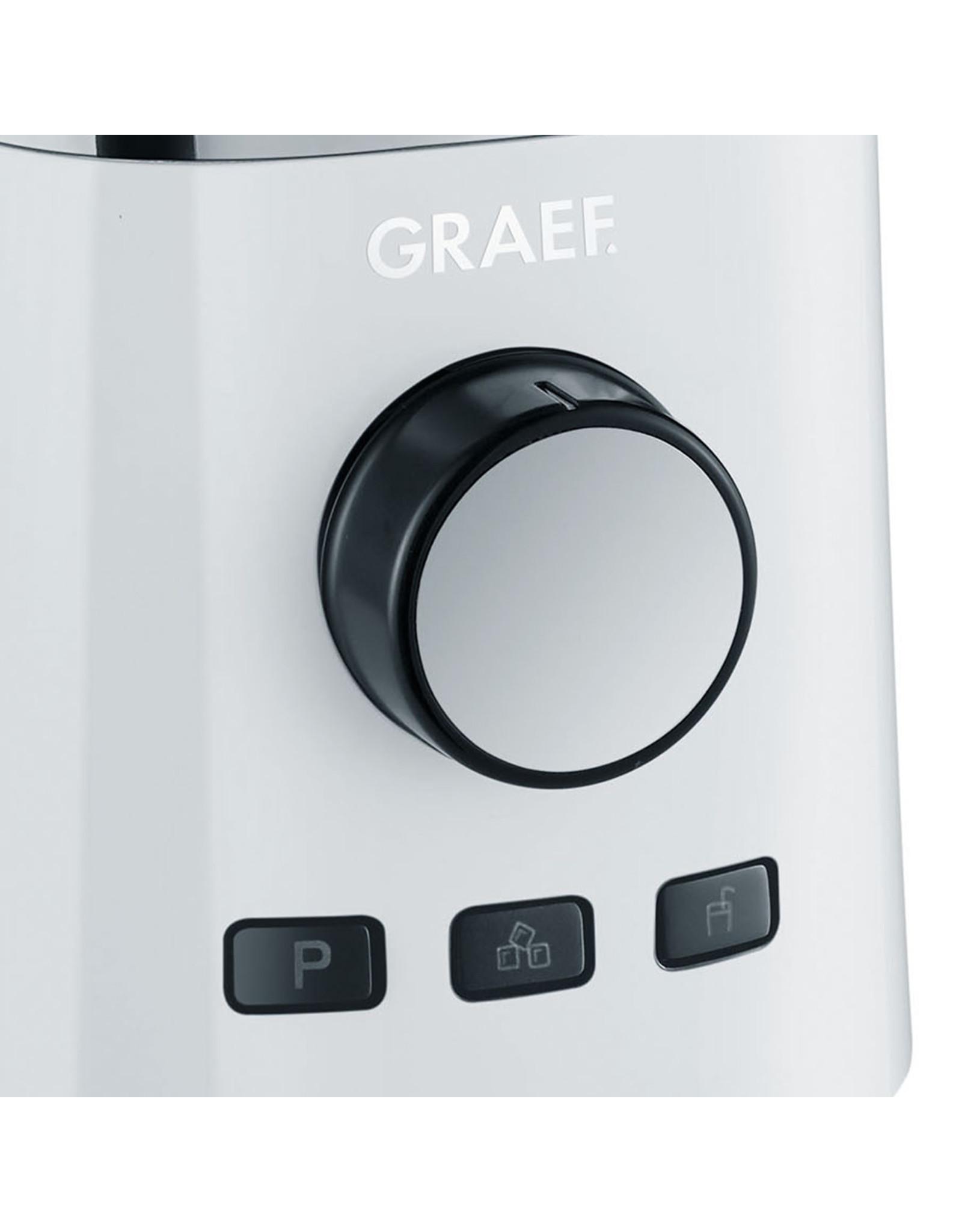 GRAEF GRAEF TB501EU BLENDER 50501 WIT