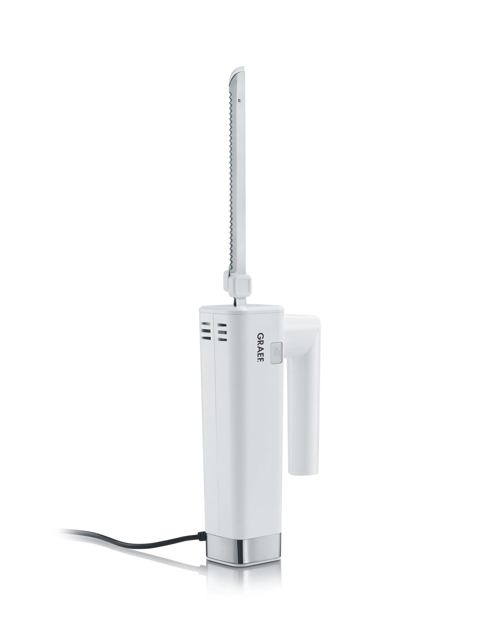 GRAEF GRAEF EK501 ELECTRISCH MES 53501 WIT