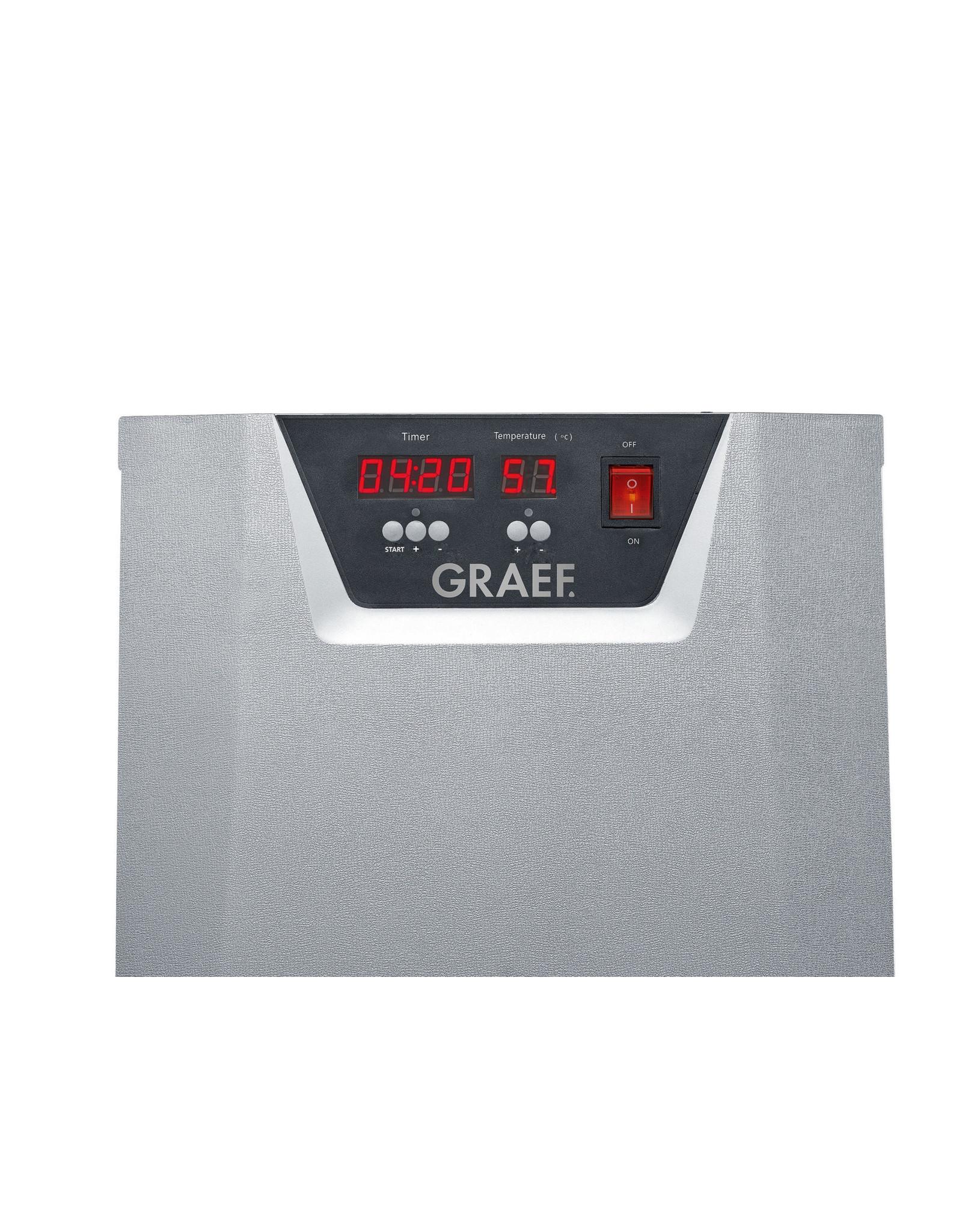 GRAEF GRAEF 53506 VOEDSELDROGER 6 LADES