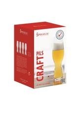 SPIEGELAU SPIEGELAU BIERGLAS 4991385 CRAFT PILS 4 DLG 380ML