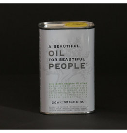 OLIJFOLIE -OLIJFOLIE- BEAUTIFUL OIL FOR BEAUTIFUL PEOPLE 250ML
