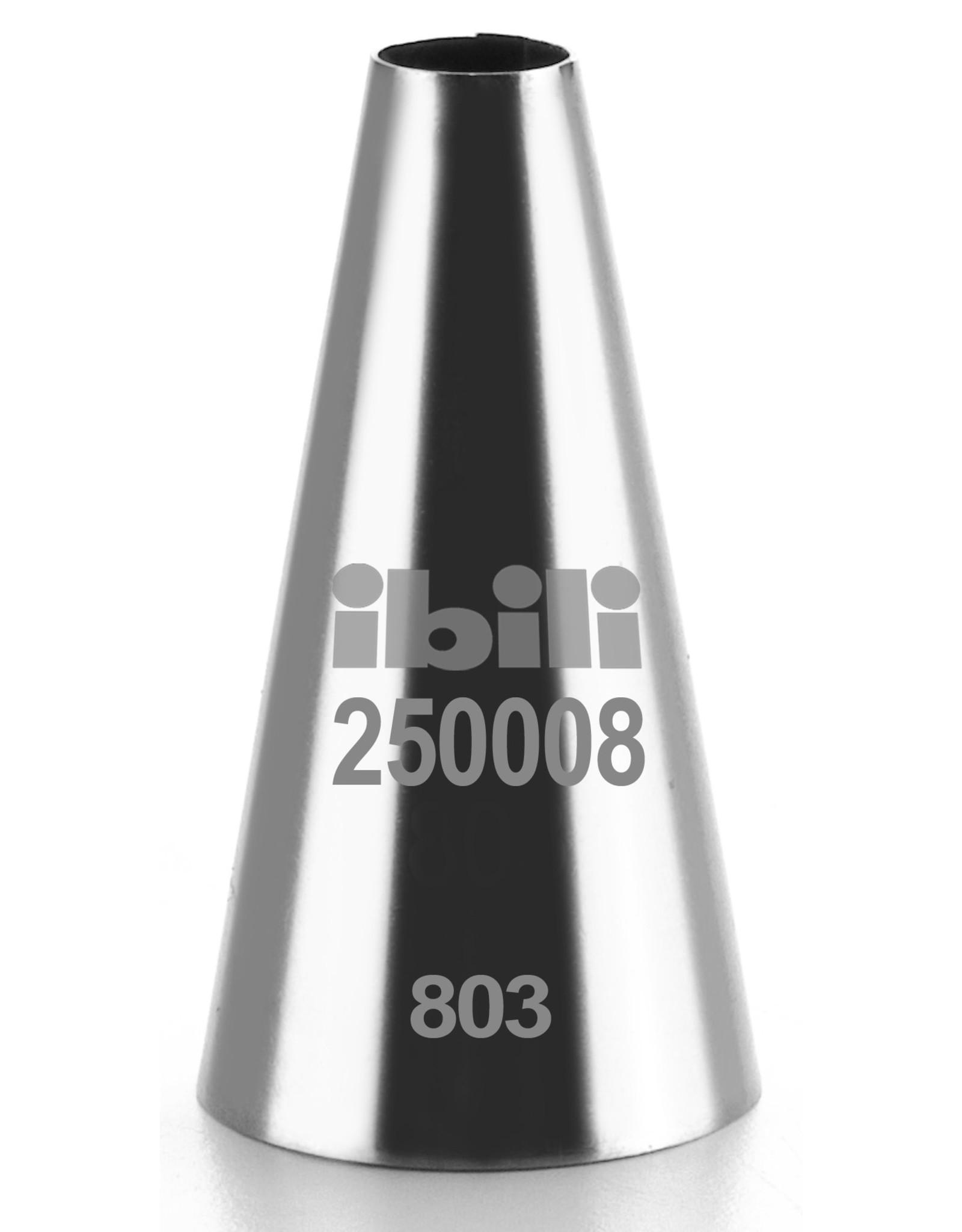 IBILI IBILI 250008 GARNEERSPUIT GLAD 8MM