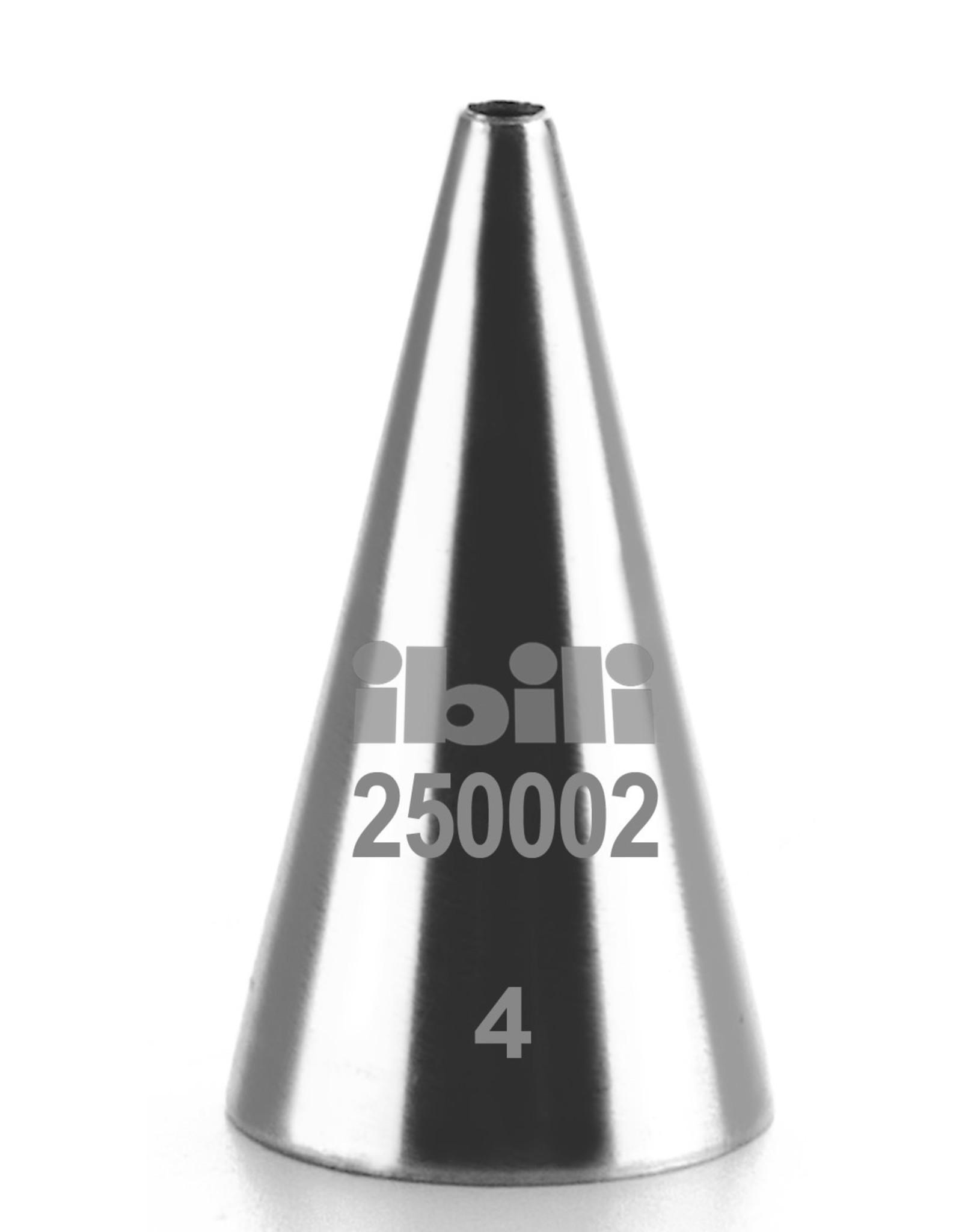 IBILI IBILI 250002 GARNEERSPUIT GLAD 2MM