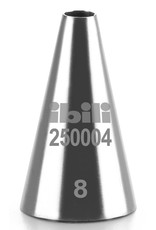 IBILI IBILI 250004 GARNEERSPUIT GLAD 4MM